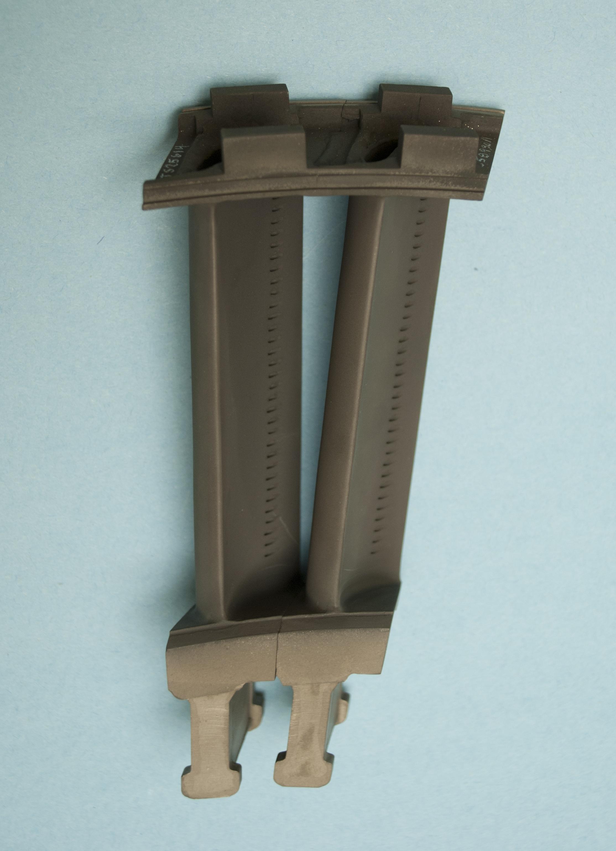 Avon 1533, 1534, 1535 Intermediate Pressure Nozzle Guide Vanes
