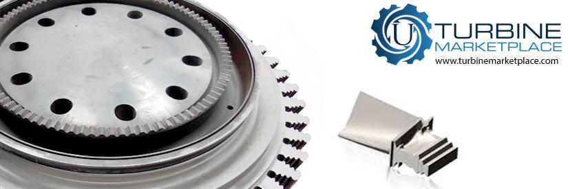 Turbine wheel main